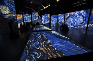 Ван Гог. Звездное небо