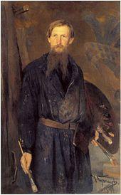 Виктор Васильевич Васнецов
